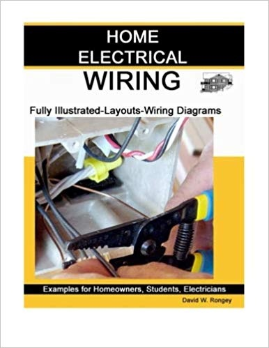 what are the best books about home electricity? quorahome electrical wiring is written by a licensed electrical contractor who explains how to wire small electrical projects, rewire or upgrade an older home,
