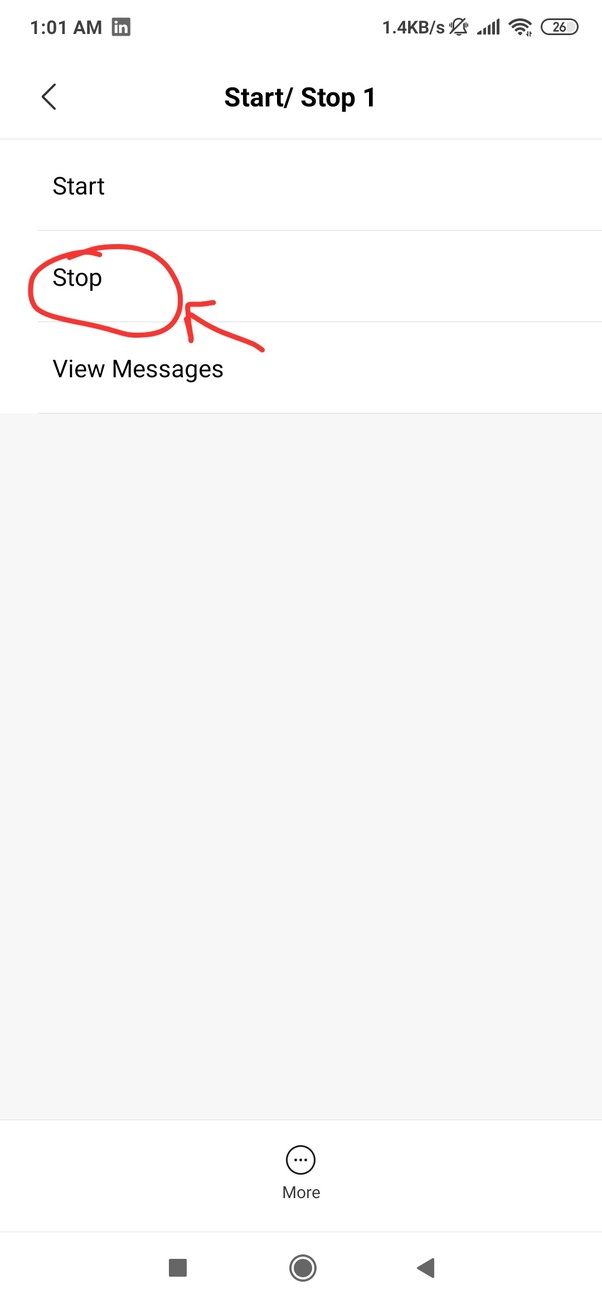 How to stop the Airtel live pop ups in my Android mobile - Quora