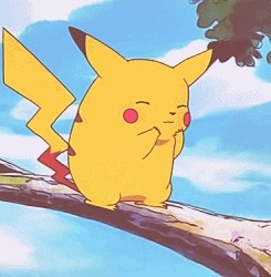 Why did they get rid of Pikachu's black tip on his tail in ...