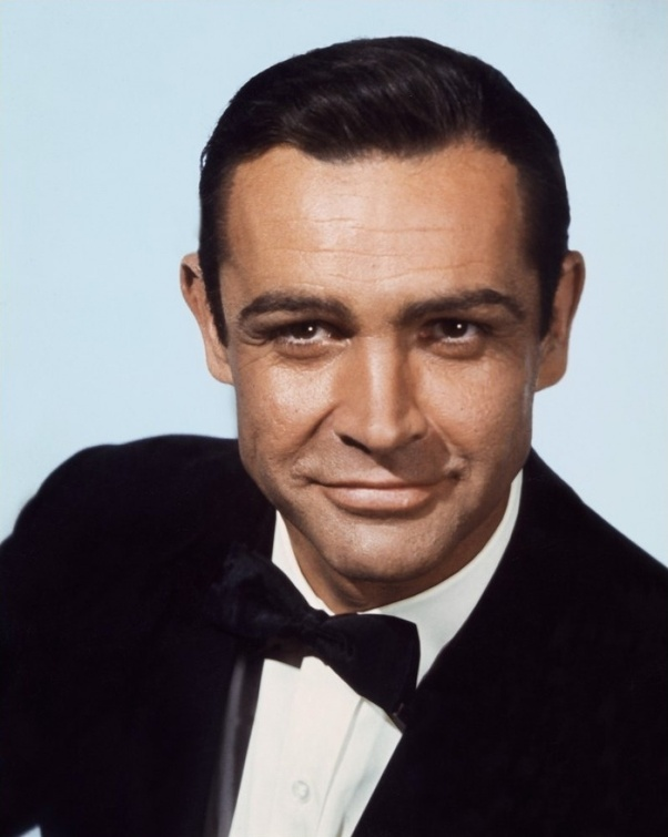 If given a chance to meet any celebrity whom would you like to meet sir sean connery m4hsunfo