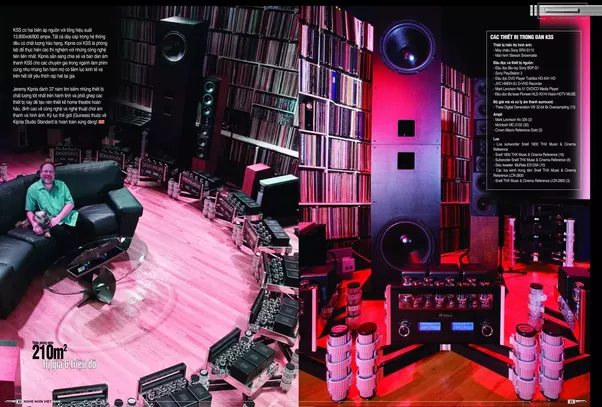 Jeremy Kipnis a sound engineer based in Connecticut didn\u0027t stop at nothing in the pursuit of achieving the world\u0027s best sounding and loudest home theater ... & What is an epic sound home theater system? - Quora