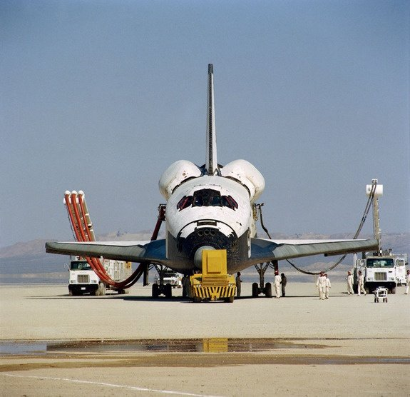 space shuttle quora - photo #26