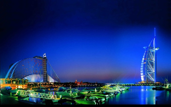 Should I leave India and go work in Dubai? - Quora