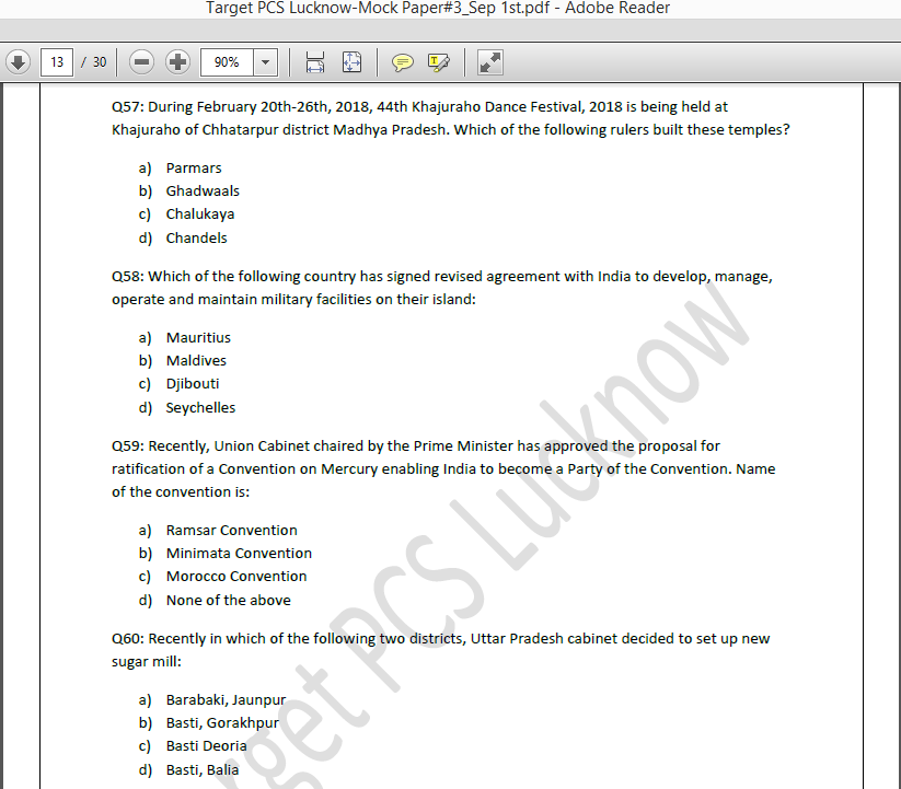 Lower Subordinate Syllabus Pdf