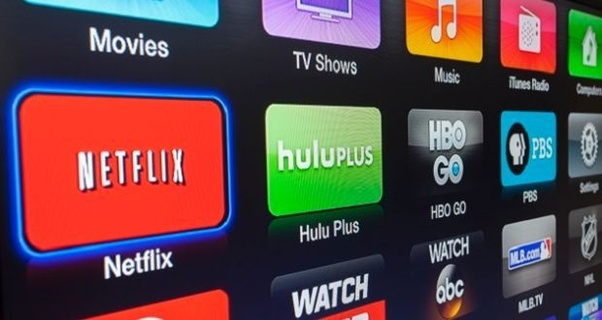 What are good alternatives to Netflix and why? - Quora