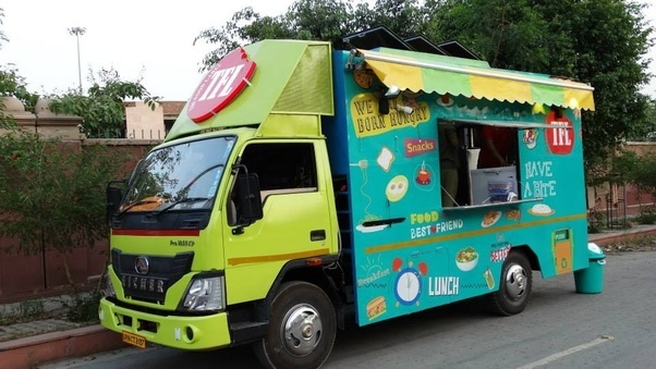 How Do I Start A Food Truck Business In Texas