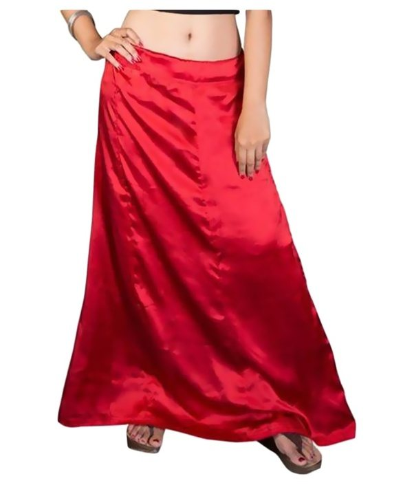 How many types of petticoat are there for Indian sarees ...