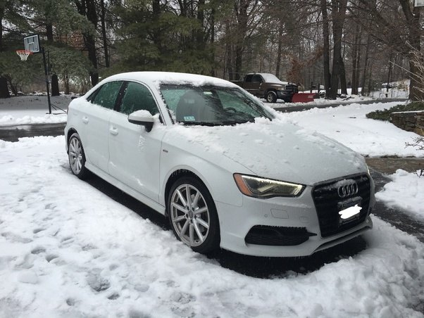 What New Audi Model Would Be Good For A Teens First Car Quora - Is audi a good car