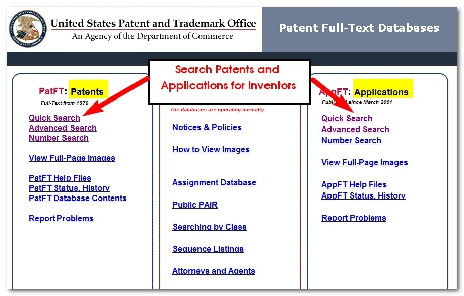 pto assignment database