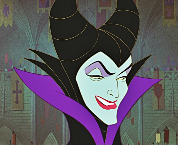who is your favorite disney villain