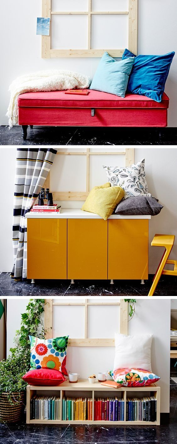 How To Decorate A Room With No Windows To Make It Seem
