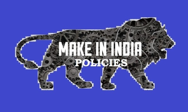 How does 'Make in India' affect the Indian Economy? What are