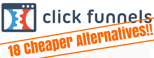 Some Ideas on Clickfunnels Alternative Free You Need To Know