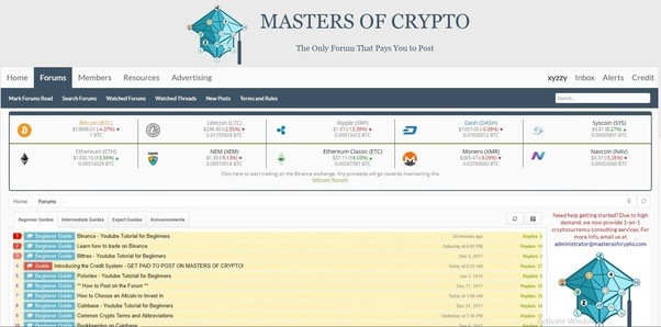 Cryptocurrency Disc Reddit Cryptocurrency Arbitrage