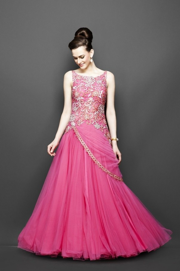 What are common type of dresses people wear during marriages? - Quora