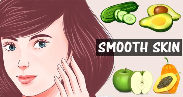 smooth skin remedies