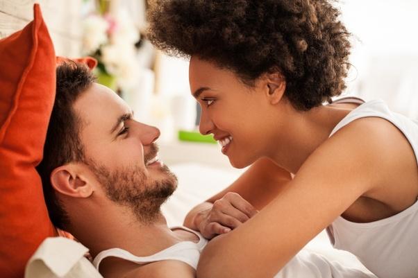 Black men making love to light skinned women Why Do Light Skin Black Girls Prefer Black Guys Quora