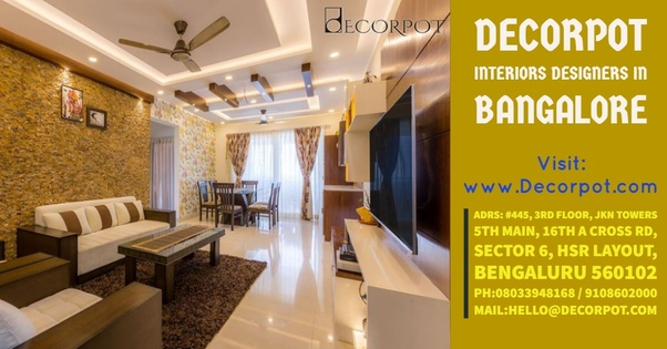 Vital Factors For Interior Design Whats Required