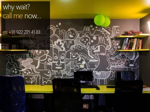 How much does it cost to start a coworking space? - Quora