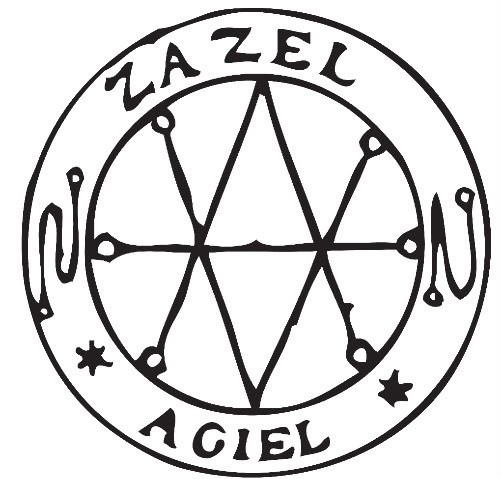 What Are The Sigils In Supernatural Quora