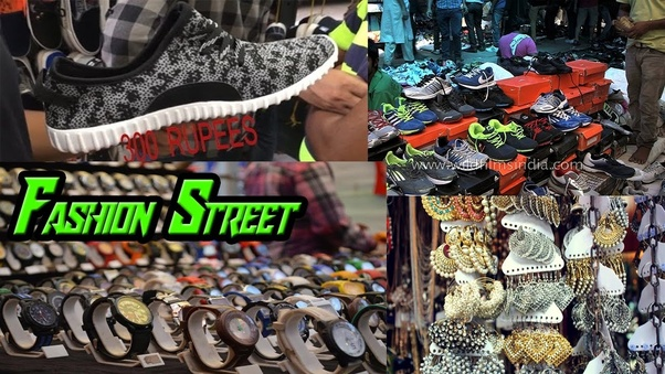 7d6117becef fashion street where you will get cheap clothes