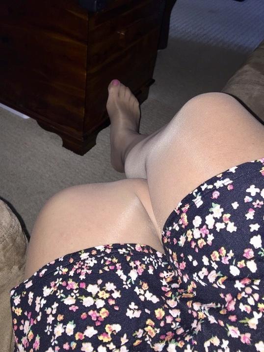 Dirty fetish foot sock