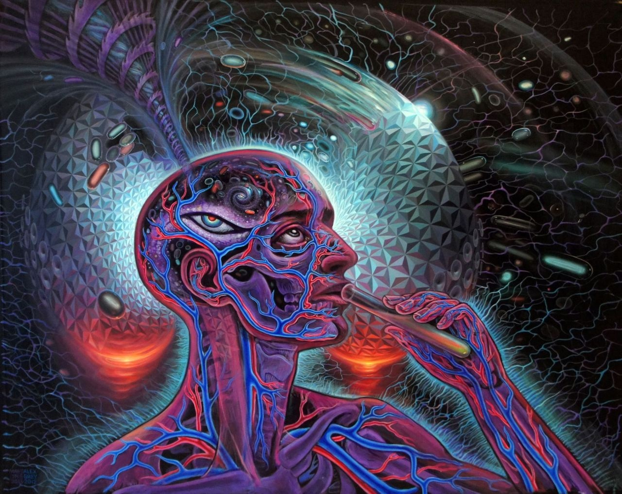 Can DMT be a bad trip, and if so what would that mean? - Quora