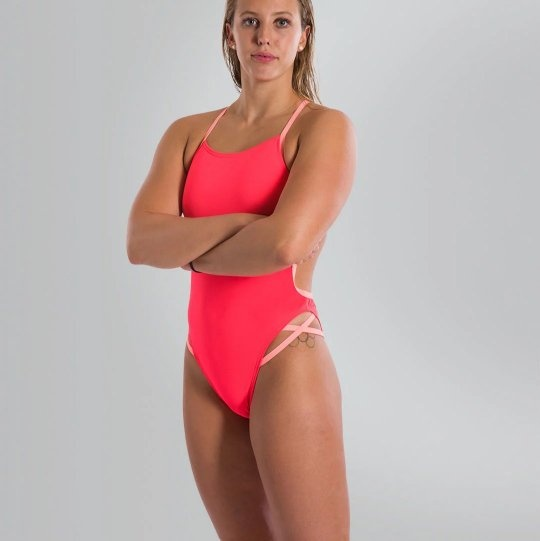 I have seen loads being worn by myself. Just ordered this swimsuit. I have  the blue and pink ones. 631cef5de