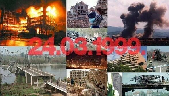 Why Albanian terrorist in 1999 attacked Serbia/Kosovo? - Quora