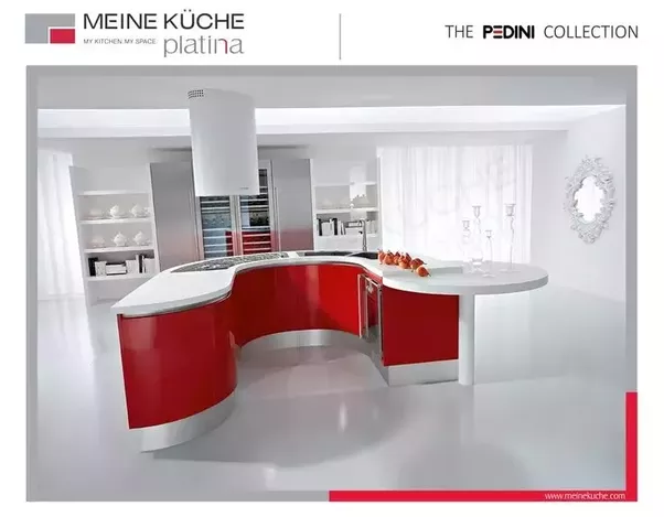 Jus Have A Look On Meine Kuche Modular Kitchens Projects. You Will Get An  Idea About Kitchens.