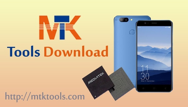 What is MTK Tools Download? - Quora
