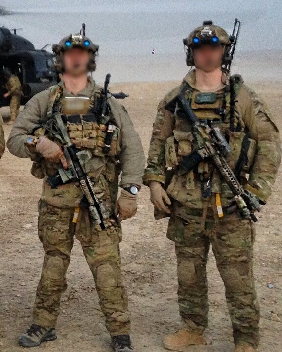 What Are All The Army Special Forces Units Quora