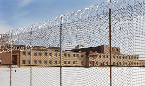 High school like prison essay