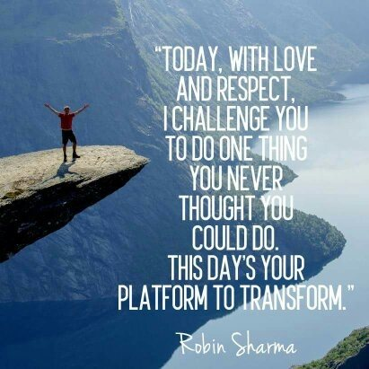 What Are Some Of The Best Stories From Robin Sharma Quora