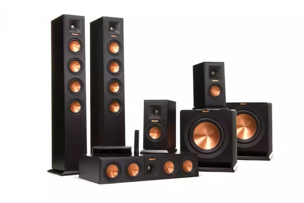 which is the best home theatre system for a small living room within