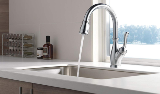 best pull-out kitchen sink faucet