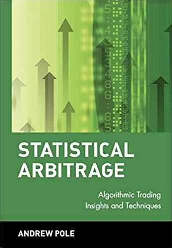 Statistical arbitrage forex strategies