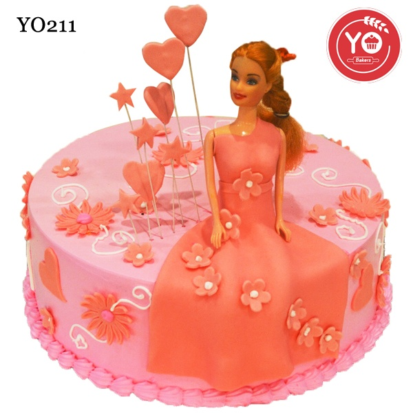 Superb What Kind Of Cake Is Suitable For A First Birthday Quora Funny Birthday Cards Online Kookostrdamsfinfo