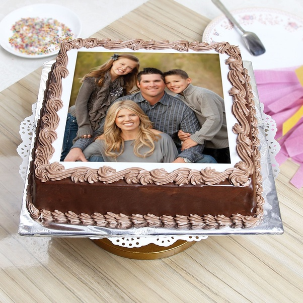 How To Send Birthday Cakes To Usa From India Quora