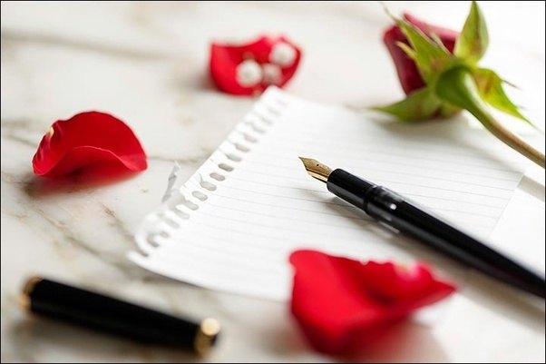 Essay in love