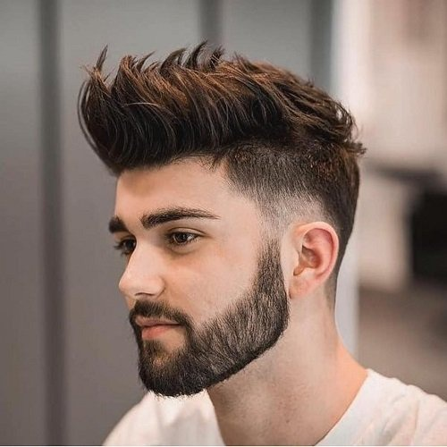 What Are Some Great Hairstyles For Indian Men Quora