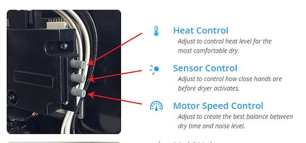 xlerator hand dryer manual nemetas aufgegabelt info honeywell wiring diagram more information on xlerator hand dryers