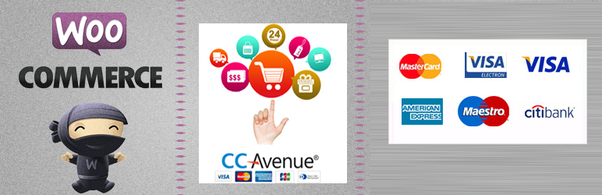 What is the process of adding a CCAvenue payment gateway in