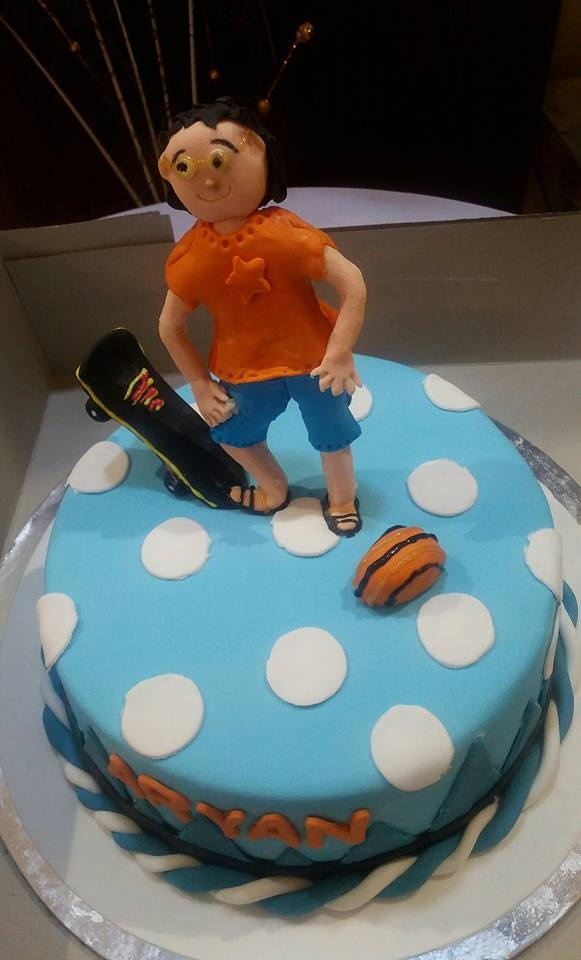 Where Do You Get The Best Cakes In Pune Quora