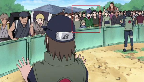 How come Kabuto didn't use Edo Tensei on Guren? - Quora