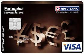 Forex card wiki форекс евро к рублю