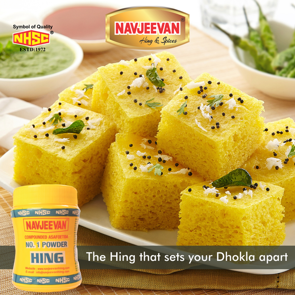 Whats the recipe for a perfectly risen fluffy khaman dhokla quora dhokla or khaman dhokla is a very famous snack from gujarat india and for all the right reasons it is a steamed cake made from besan or gram flour with a forumfinder Image collections