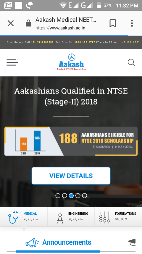 How can we download Aakash's Success Achiever solutions? - Quora