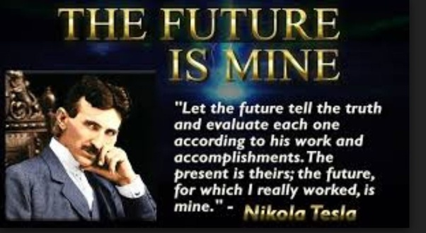 What evidence supports the claim that Nikola Tesla ...