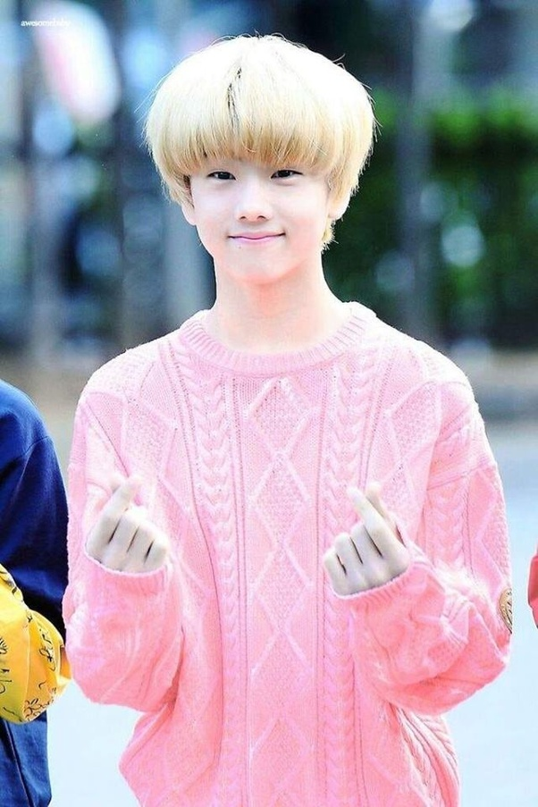 How to tell the difference between all NCT members - Quora